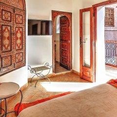 Отель Riad Carina Марокко, Марракеш - отзывы, цены и фото номеров - забронировать отель Riad Carina онлайн интерьер отеля фото 2