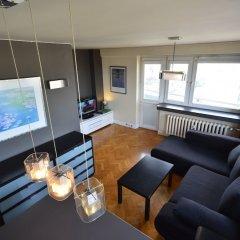 Отель Apartment4you Centrum 1 Варшава развлечения