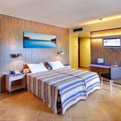 Отель Barceló Pueblo Menorca комната для гостей фото 4