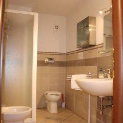 Отель Ricasoli51 Италия, Флоренция - отзывы, цены и фото номеров - забронировать отель Ricasoli51 онлайн ванная