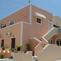Отель Mirsini Pansion Греция, Остров Санторини - отзывы, цены и фото номеров - забронировать отель Mirsini Pansion онлайн фото 4