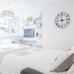 Отель Dreamyflat - Champs Elysées IV Франция, Париж - отзывы, цены и фото номеров - забронировать отель Dreamyflat - Champs Elysées IV онлайн комната для гостей фото 2