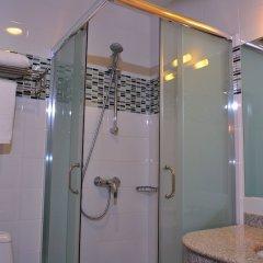 Гостиница Oasis Inn Казахстан, Нур-Султан - 2 отзыва об отеле, цены и фото номеров - забронировать гостиницу Oasis Inn онлайн ванная