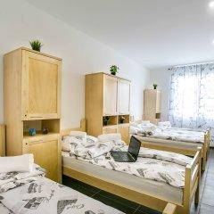 Hostel Moving комната для гостей