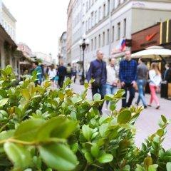 Гостиница Flatio on Kaloshin 2 в Москве 5 отзывов об отеле, цены и фото номеров - забронировать гостиницу Flatio on Kaloshin 2 онлайн Москва