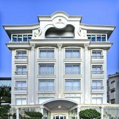 La Boutique Hotel Antalya-Adults Only Турция, Анталья - 10 отзывов об отеле, цены и фото номеров - забронировать отель La Boutique Hotel Antalya-Adults Only онлайн фото 6