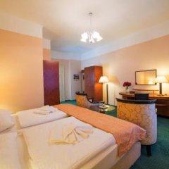 Lázeňský Hotel Belvedere *** Франтишкови-Лазне фото 10