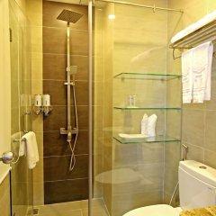 Mai Thang Hotel Далат ванная фото 2
