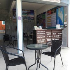 Отель Maneelanta Home Ланта питание фото 2