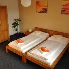 Отель Lions Plzen Пльзень комната для гостей фото 3