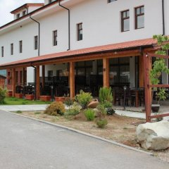 Hotel Podkovata Правец фото 11