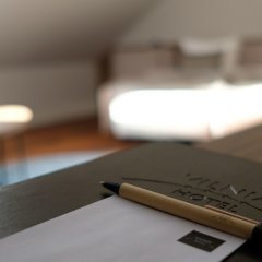 Hotel Vilnia удобства в номере фото 2