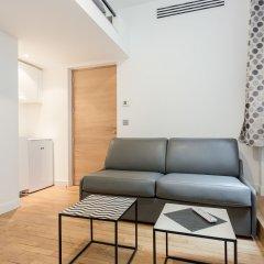 Le Marais - Hotel De Ville Apartments Париж комната для гостей фото 4