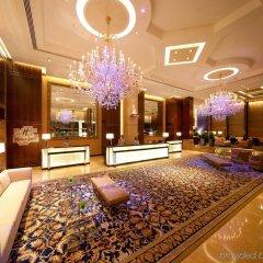 Отель Holiday Inn Singapore Orchard City Centre интерьер отеля