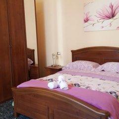 Отель B&B Le Volte Сарно комната для гостей фото 5