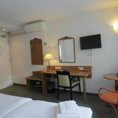 Hotel Avenue Амстердам удобства в номере