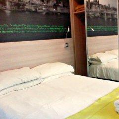 Hotel Santana Malta Каура комната для гостей фото 3