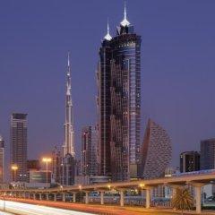 Отель JW Marriott Marquis Dubai фото 10