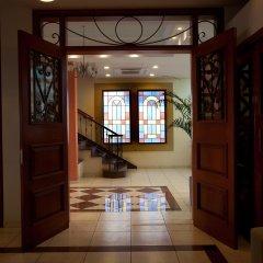 Отель Pyramos интерьер отеля фото 2