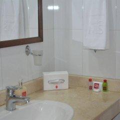 Отель MS Centenario Superior Колумбия, Кали - отзывы, цены и фото номеров - забронировать отель MS Centenario Superior онлайн ванная фото 2