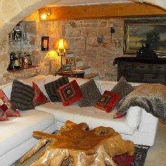 Отель Knights In Malta B&B Нашшар питание