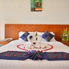 Отель Tri Trang Beach Resort by Diva Management комната для гостей фото 7