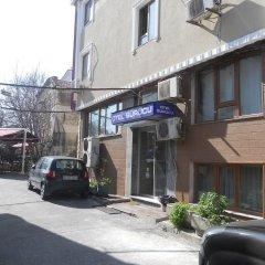 Surucu Otel Турция, Стамбул - отзывы, цены и фото номеров - забронировать отель Surucu Otel онлайн парковка
