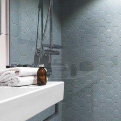 Отель Radisson Blu Scandinavia Hotel Швеция, Гётеборг - отзывы, цены и фото номеров - забронировать отель Radisson Blu Scandinavia Hotel онлайн ванная фото 2