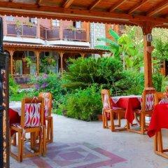 Hotel Villa Önemli Сиде питание фото 3