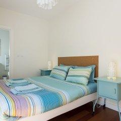 Отель ALTIDO Estrela Terrace III Лиссабон комната для гостей фото 2