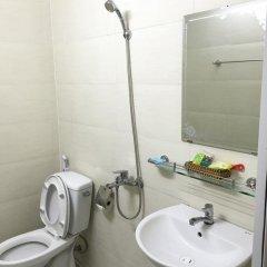 Отель Mr Tran (Blue Motel) ванная