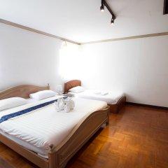 Отель The XP Bangkok Бангкок комната для гостей