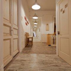 Гостиница Retro Moscow интерьер отеля фото 2