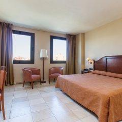 Expo Hotel комната для гостей фото 4