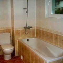 Отель Guest House Rumen Болгария, Балчик - отзывы, цены и фото номеров - забронировать отель Guest House Rumen онлайн ванная
