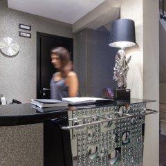 Отель Town House Roma интерьер отеля