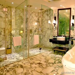 Отель Radisson Blu Jaipur ванная