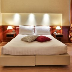 Best Western Hotel Moderno Verdi комната для гостей