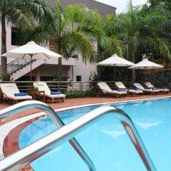 Отель Halong Pearl Халонг бассейн фото 3