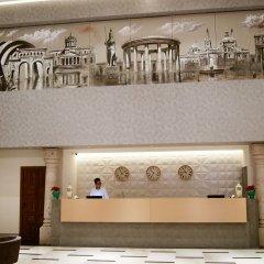 Hotel Real Maestranza интерьер отеля
