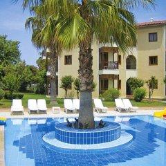 Primasol Serra Garden Турция, Сиде - отзывы, цены и фото номеров - забронировать отель Primasol Serra Garden онлайн детские мероприятия фото 2