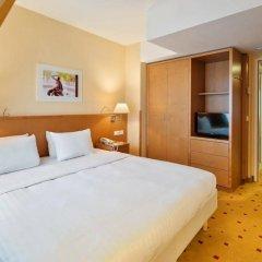Отель Austria Trend Hotel Zoo Австрия, Вена - отзывы, цены и фото номеров - забронировать отель Austria Trend Hotel Zoo онлайн комната для гостей фото 4