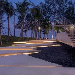 Отель La Vela Khao Lak спортивное сооружение