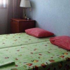 Мини-Отель Мандарин Тюмень комната для гостей фото 4