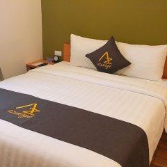 Azumaya Hotel Linh Lang комната для гостей фото 5