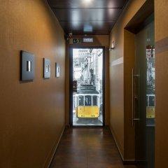 Отель Expo Astoria Португалия, Лиссабон - 1 отзыв об отеле, цены и фото номеров - забронировать отель Expo Astoria онлайн фото 8