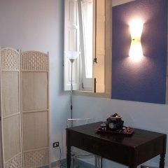 Отель Lakkios Residence B&B Сиракуза удобства в номере