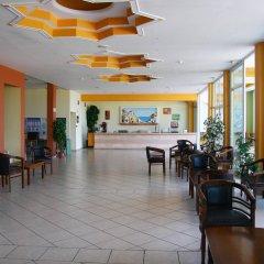Отель Aqua Sun Village Греция, Херсониссос - отзывы, цены и фото номеров - забронировать отель Aqua Sun Village онлайн интерьер отеля