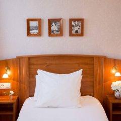Отель Elysees Opera Франция, Париж - отзывы, цены и фото номеров - забронировать отель Elysees Opera онлайн комната для гостей фото 4