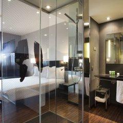 AC Hotel Madrid Feria by Marriott ванная фото 2